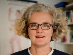 Dr. med. Ursula Rosendahl, Fachärztin für Allgemeinmedizin -Naturheilverfahren